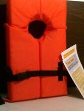 Life Vest 22-Mk1-Or1-Y Yoke StyleYouth, Orange