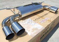 HKS 31021-KB002 Legamax Premium Exhaust for Hyundai Genesis Coupe