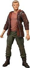 "NEW Hunger Games ~ Official NECA ~ Cato (District 2) 7"" Action Figure RARE"