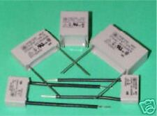 Iskra Capacitors RFI KNB1530 0.33uf 10% 275V 25 Bag 200