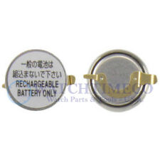 Panasonic MT920 Battery Capacitor Seiko Kinetic 5Y75