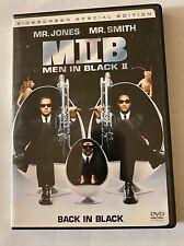 Men in Black Ii (Dvd, 2002, 2-Disc Set, Special Edition Widescreen)