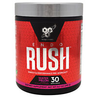 BSN EndoRush Energy Performance Pre-Workout 30 Servings WATERMELON - SALE