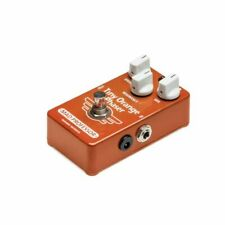 MAD PROFESSOR TINY ORANGE PHASER HAND WIRED HW EFFECT PEDAL