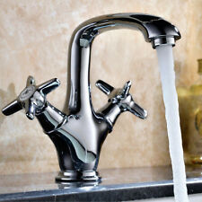 Retro Look Einhandmischer Waschtischarmatur Wasserhahn Nostalgie PaulGurkes
