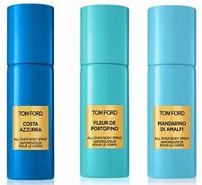 TOM FORD PERFUME FRAGRANCE SCENTED BODY SPRAY 4OZ 5OZ 150ML ~ PICK YOUR SCENT ~