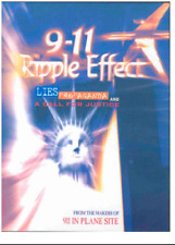 9-11 Ripple Effect: Lies, Propaganda, and A Call for Justice 2007 (NEW & SEALED)