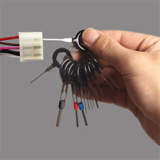 Elektrik Auto Entfernungs Werkzeuge Steckverbinder-PIN Auto Kfz-Reparaturs Set