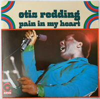 OTIS REDDING PAIN IN MY HEART CD ATCO REMASTERED GERMAN PRESS