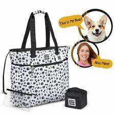 Mobile Dog Gear Dogssentials Tote Bag