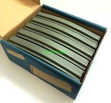 (5pcs Boxset) E&C 160round Magazine for M4/M16 Airsoft AEG Plasctic (OD) US