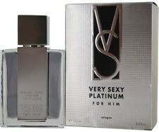 jlim410: Victoria's Secret Very Sexy for Him / Men Platinum, 100ml Cologne