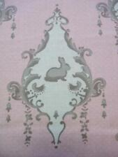 Telas y tejidos color principal rosa retal