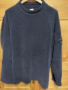 C.P. Company Pullover blau Gr. XXL
