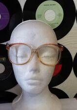 Vintage Eye Glasses - Mens Womens Original Geek Dork Nerd Prescription Hipster 5