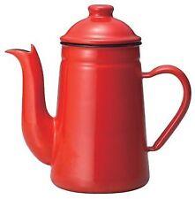 Enamel Tea Kettles
