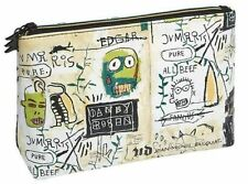 URBAN DECAY JEAN MICHEL BASQUIAT COLLECTION - 1983 COSMETIC BAG – LE BNWT