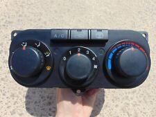 03-06 Hyundai Tiburon A/C Heater Climate Control Module 97250-2CXXX OEM