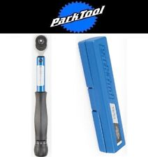"Park Tool TW-5.2 Ratcheting Torque Wrench Click Park 3/8"" Drive 2-14nm Bike New"
