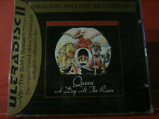 "MFSL-UDCD 668 QUEEN "" A DAY AT THE RACES "" (MFSL-GOLD-CD/USA/FACTORY SEALED)"
