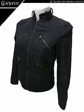 GIUBBINO DONNA MADE IN ITALY - VERSACE - TG. 38 - WOMAN'S JACKET -  #83
