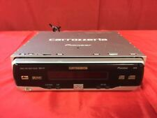 Pioneer carrozzeria SDV-P7 DVD player #42