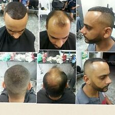 Premium Hair Fibers Hold Bond Spray For Hair Loss Bald Thinning Hair Concealer