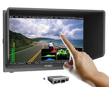 "10"" MONITOR PROFESSIONALE  IPS LILLIPUT TM-1018/O/P HDMI VGA MENU' TOUCHSCREEN"