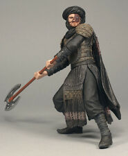 Prince of Persia Collection__GHAZAB (Hassansin) 6 inch Deluxe action figure__MIP
