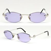 OCCHIALI CARTIER MELTEM T8100445 SUNGLASSES NEW OLD STOCK 100% AUTHENTIC