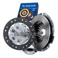 Sachs 3-tlg. Kupplungssatz für VW