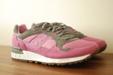 New DS 2013 Solebox x Saucony Shadow 5000 Three Brothers Pink size 9 US