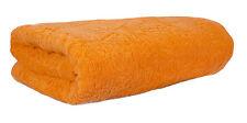 Versace VH OCK Arancia 100% Cotton Super Soft Signature Orange Towel