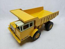 IH International Farm Toy Payhauler Stone Quarry Dump Truck by Ertl 1/24 Scale