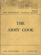 DVD-R 14 MANUALS PDF MILITARY COOKING RECIPES ARMY STOVE