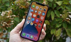 Apple iPhone 12 Pro Max - 128GB - Pacific Blue - Unlocked