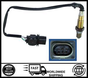 Lambda / Oxygen / O2 Sensor (Front) FOR VW Beetle,Caddy,Golf,Jetta,Passat,Polo