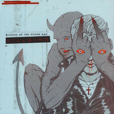 Queens Of The Stone Age - Villains - Indies Edition - 2 x Vinyl LP *NEW*