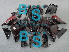 fairing for KAWASAKI 06-09 07 08 ZX14 ZX-14 ZX 14 set 020 F Y4 B6