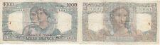 Billet Français 1000 francs Minerve et Hercule 16-05-1946