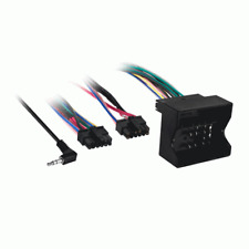 Axxess AX-ADXSVI-MB2 Accessory/Nav Output Can Interface Harness For 05+ Mercedes