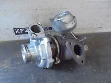 cargador turbo Opel Insignia 55562591 2.0 CDTi 96kW A20DT 161605