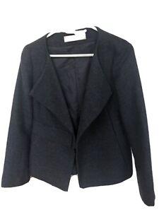 Sehr Toll MARNI Blazer Mantel 38 Wolle
