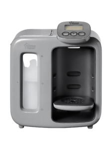 Tommee Tippee Perfect Prep Day & Night, Grey *Fast and Free Delivery*