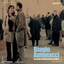Biagio Antonacci: Convivendo Parte 1 - CD