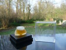 Miniature - MONTANA de MONTANA - EDT 2 ml  Plein - Boîte Plexiglas  Perfume Mini
