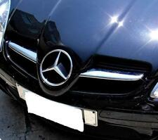 MERCEDES SLK R171 CHROME GRILLE SLAT 2004 to MARCH 2008