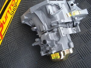 FIAT Punto EVO GEARBOX   1.2 or  1.4 GEARBOX BEST TRADE DEAL  F8  type 23349017