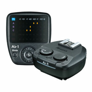 Nissin Commander Air 1 and Receiver Air R for Sony Camera
