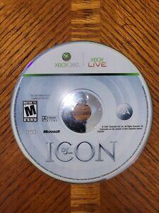 Def Jam: Icon (Microsoft Xbox 360, 2007)